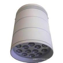 Plafonnier LED à montage en surface