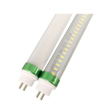 T6 18W 100-120LM / W 3 ans de garantie LED Tube Light