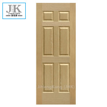 JHK Hot Sale 6 Panel Door Skin Panel