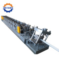 Z Frame Channel Cold Roll Forming Machinery