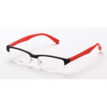 Gafas de lectura para el diseño óptico, montura de gafas (LY1005)