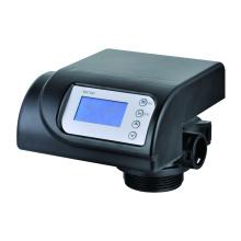 Válvula de Filtragem Automática de Display LED