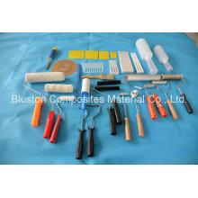 FRP Werkzeuge Stahlwalze für FRP Produkte Factore