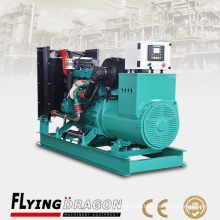 Made in Jiangsu Taizhou 75KVA Weichai power generator