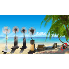 16 Zoll Kupfer Motor Wasser Nebel Ventilator