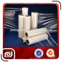 Qingdao Pre-Stretch Flim palet máquina de embalaje