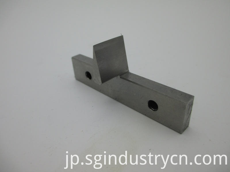 Stainless Steel Parts Welding And Fabrication
