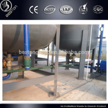 Beston small scale crude oil refinery machine CAP-50MT