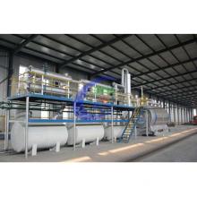 Sludge carbonization treatment dry distillation furnace