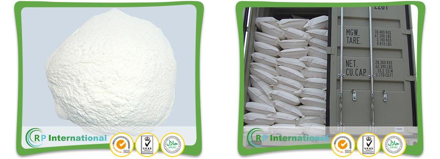 Food Additive Potassium Benzoate