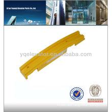 schindler elevator Yellow border ID.NR.319904