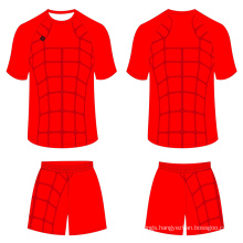 OEM CUSTOM SOCCER JERSEY KIT BEST QUALITY NEW FOOTBALL UNIFORM HOT SELLING DESIGN SOCCER UNIFORM