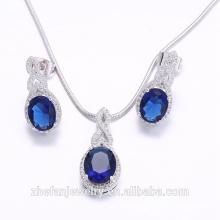 wedding jewelry set wholesale jewelry China noble elegant jewelry