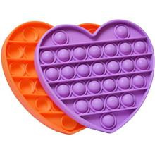 Push Bubble Popper Popitz Fidget Sensory Toys
