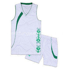 own design best quality basketball clothes for mens new season