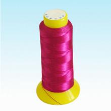 Fil de broderie de polyester / rayonne à vendre
