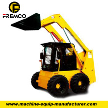 Skid Steer Loader Bucket Front End Loader