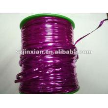 Single-double WireTwist Tie