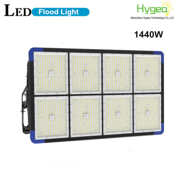 1440W High Power LED High Mast Light LED Stadium Lighting