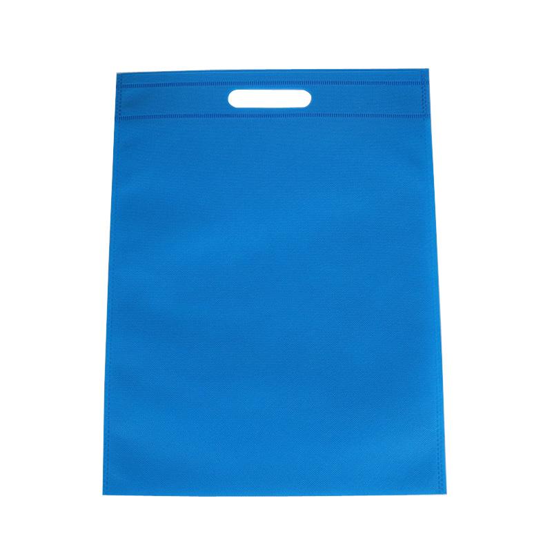 Blue Non Woven Bags