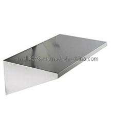 Soporte de acero inoxidable (GDS-SS08)