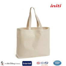 Recyclable Customized Printing canvas wholesale tote bags