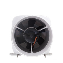 Genuine Marine wheel inflatable pressure fan cargo car air blower hold with nozzle marine air blower
