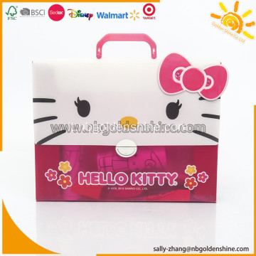Attività di Craft Craft di Hello Kitty