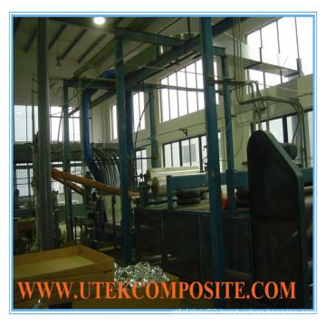 Sheet Moulding Compound (SMC) for Automotive Industry