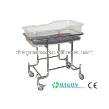DW-CB04 Kinderkabine Betten Verkauf mit Lagerung Neuheit Kinderbetten Günstige und schöne Babybett für Neugeborene mit Rädern