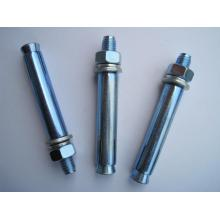 Metal stainless expansion bolt m16 m12