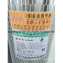 Dpl-175 für Flüssigstickstoffzylinder