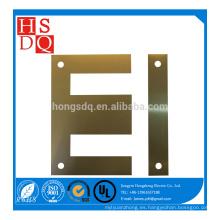 Hoja de acero al carbono EI Electrical Dynamo laminada en frío