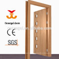 Classroom use Clear Lacquer finish Wooden door