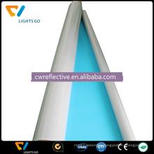 rainbow hivisibility heat transfer reflector vinyl paper