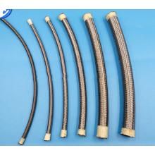 Промышленный класс ПТФЭ облицованная стальная труба