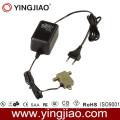 15 W AC DC Schließen Sie CATV Power Adapter an