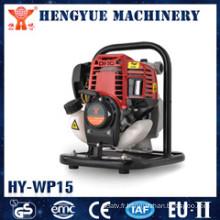 Pompe à eau de moteur de puissance avec la qualité du fabricant de la Chine