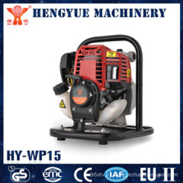 Bomba de agua del motor de poder con alta calidad del fabricante de China