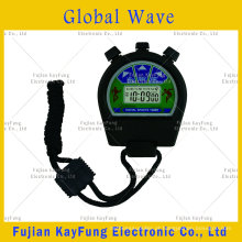 Cronômetro Multifuncional Gw-3 OEM para Laboratório, Ginásio e Desporto