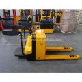 Electric Pallet Truck for textile Electric Pallet Jack with CE
