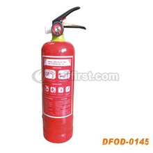 Fire Extinguisher for Home or Factory Emergency Situation