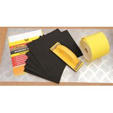 Schleifen von Walzen Schleifen Gürtel Dekoration / Sand Papierrolle DIY