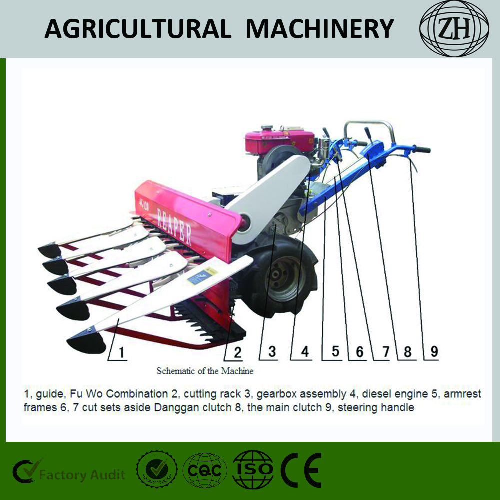 Reaper Binder bcs 622 Machine Price