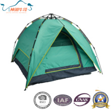 Easy-Open Automatic Camping Tents Waterproof Tent