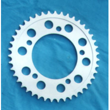 Good Quality CNC Machining Parts for Motorcycle
