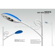 Китай производитель 12v привело солнечные уличные фонари 30W-50W на 3 года гарантии