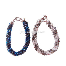Mode handgefertigte Österreich Kristall Perlen Armband