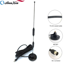 High Quality 10dBi Digital TV DVB T2 DTMB Antenna