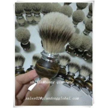 Logotipo do cliente Silvertip Badger Hair Shaving Brush